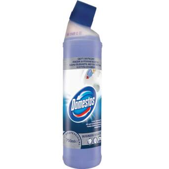 Domestos Toilet Limescale Remover odkamieniacz do WC 750 ml