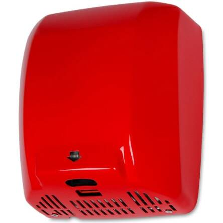 Suszarka do rąk 1800 W MAXFLOW RED Warmtec