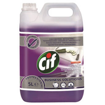 Cif Professional 2in1 Cleaner Disinfectant 5 litrów