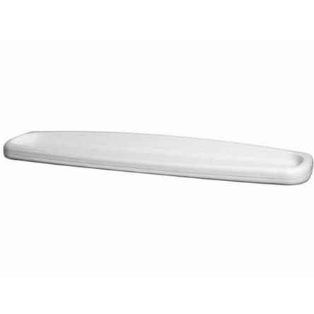 Półka łazienkowa 585 X 145 Cm Bisk Oceanic Plastik Biały