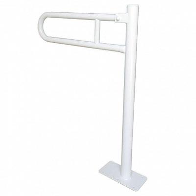 Poręcz dla niepełnosprawnych stojąca