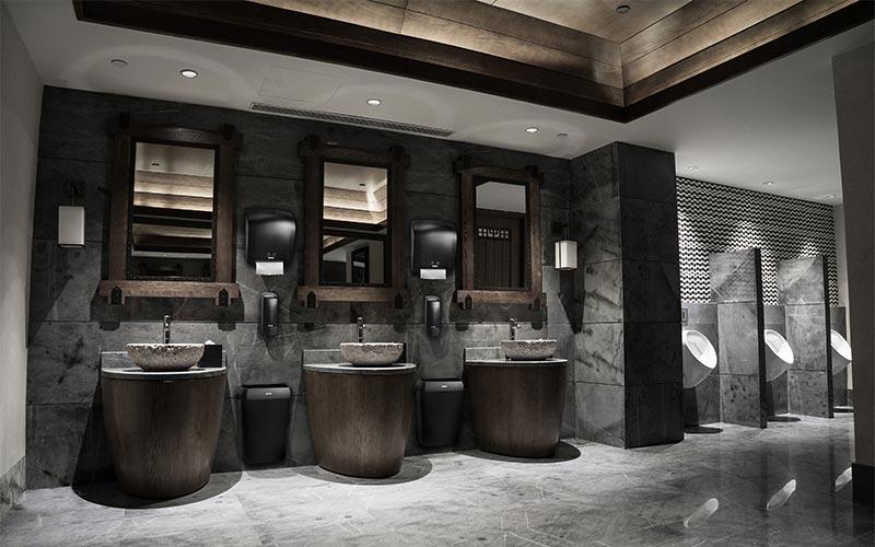 Toaleta Publiczna Od Pomysłu Do Realizacji