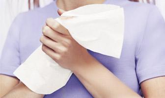 Ręcznik papierowy do rąk