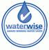 Brytyjska nagroda waterwise