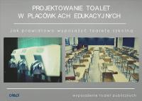 Projektowanie toalet w placówkach edukacyjnych