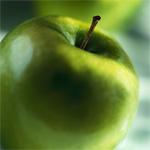 Mydło w płynie Zielone jabłuszko
